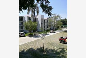 Foto de departamento en venta en coahuila 11, chapultepec, cuernavaca, morelos, 5277063 No. 01