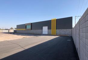 Foto de nave industrial en renta en coahuila 17, nueva laguna norte, torreón, coahuila de zaragoza, 14443213 No. 01