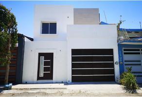 Foto de casa en venta en coahuila 1702, los jazmines, colima, colima, 0 No. 01