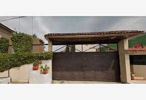 Foto de casa en venta en coahuila 238, cuajimalpa, cuajimalpa de morelos, df / cdmx, 0 No. 01