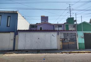 Foto de casa en venta en coahuila 327, santa maría de las rosas, toluca, méxico, 0 No. 01