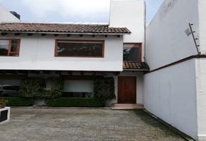 Foto de casa en condominio en venta en coahuila 86, cuajimalpa, cuajimalpa de morelos, df / cdmx, 16946870 No. 01