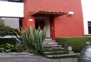 Foto de casa en condominio en venta en coahuila , cuajimalpa, cuajimalpa de morelos, df / cdmx, 19525105 No. 01