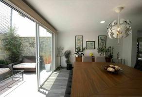 Foto de casa en venta en coahuila , cuajimalpa, cuajimalpa de morelos, df / cdmx, 0 No. 01