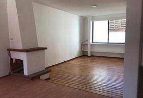 Foto de casa en renta en coahuila , cuajimalpa, cuajimalpa de morelos, df / cdmx, 0 No. 01