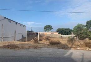 Foto de terreno habitacional en venta en coahuila lote 18 manzana 275 , constitución, playas de rosarito, baja california, 0 No. 01