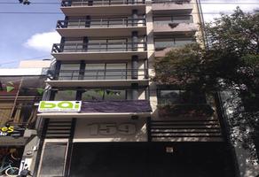 Foto de departamento en venta en coahuila , obrera, cuauhtémoc, df / cdmx, 0 No. 01