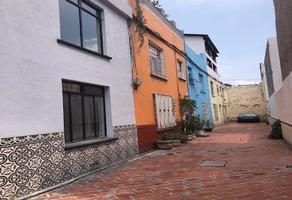 Foto de casa en renta en coahuila , roma norte, cuauhtémoc, df / cdmx, 0 No. 01
