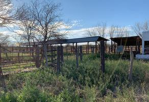 Foto de rancho en venta en  , coahuila, sabinas, coahuila de zaragoza, 18383512 No. 01
