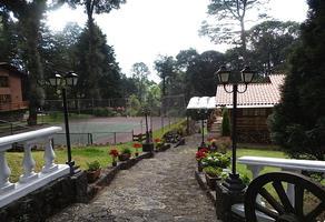 Foto de rancho en venta en  , coajomulco, huitzilac, morelos, 16355883 No. 01