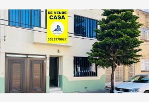 Foto de casa en venta en coatepec 15, roma sur, cuauhtémoc, df / cdmx, 0 No. 01