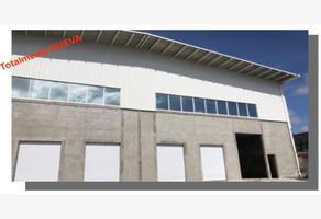 Foto de bodega en venta en coatl 60, san andrés cuexcontitlán, toluca, méxico, 13368057 No. 01