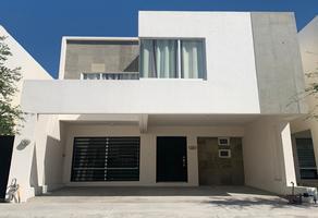 Foto de casa en renta en coatzacoalcos 128 , crystal lagoons, apodaca, nuevo león, 0 No. 01