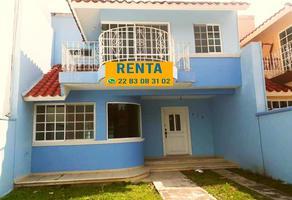 Foto de casa en renta en coatzacoalcos 2, graciano sánchez romo, boca del río, veracruz de ignacio de la llave, 0 No. 01