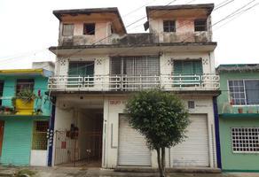 Foto de casa en venta en coatzacoalcos centro , coatzacoalcos centro, coatzacoalcos, veracruz de ignacio de la llave, 15851620 No. 01