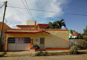 Foto de casa en venta en  , coatzacoalcos centro, coatzacoalcos, veracruz de ignacio de la llave, 11259662 No. 01