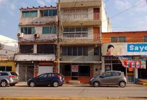 Foto de edificio en venta en  , coatzacoalcos centro, coatzacoalcos, veracruz de ignacio de la llave, 11259706 No. 01