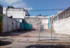 Foto de terreno habitacional en venta en  , coatzacoalcos centro, coatzacoalcos, veracruz de ignacio de la llave, 11722916 No. 01