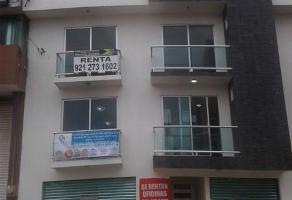 Foto de edificio en renta en  , coatzacoalcos centro, coatzacoalcos, veracruz de ignacio de la llave, 11723001 No. 01