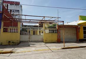 Foto de terreno habitacional en venta en  , coatzacoalcos centro, coatzacoalcos, veracruz de ignacio de la llave, 11846257 No. 01