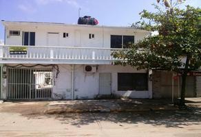 Foto de departamento en renta en  , coatzacoalcos centro, coatzacoalcos, veracruz de ignacio de la llave, 15018080 No. 01