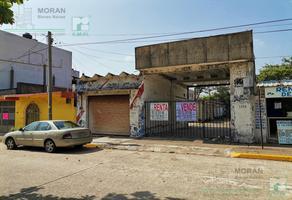 Foto de terreno habitacional en venta en  , coatzacoalcos centro, coatzacoalcos, veracruz de ignacio de la llave, 0 No. 01