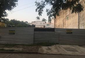 Foto de terreno habitacional en venta en  , coatzacoalcos centro, coatzacoalcos, veracruz de ignacio de la llave, 7046477 No. 01