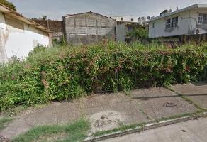 Foto de terreno habitacional en venta en  , coatzacoalcos centro, coatzacoalcos, veracruz de ignacio de la llave, 7046941 No. 01