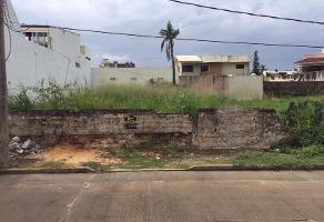 Foto de terreno habitacional en venta en  , coatzacoalcos centro, coatzacoalcos, veracruz de ignacio de la llave, 7047096 No. 01