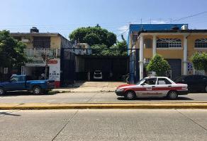 Foto de terreno habitacional en venta en  , coatzacoalcos centro, coatzacoalcos, veracruz de ignacio de la llave, 7047688 No. 01