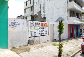 Foto de terreno habitacional en renta en  , coatzacoalcos centro, coatzacoalcos, veracruz de ignacio de la llave, 8070965 No. 01