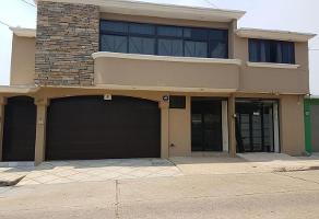 Foto de casa en venta en  , coatzacoalcos centro, coatzacoalcos, veracruz de ignacio de la llave, 8071090 No. 01