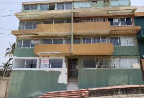 Foto de departamento en renta en  , coatzacoalcos centro, coatzacoalcos, veracruz de ignacio de la llave, 8071336 No. 01