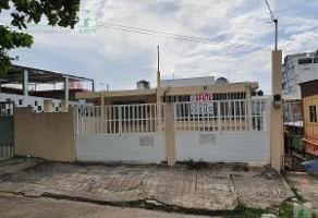 Foto de casa en renta en  , coatzacoalcos centro, coatzacoalcos, veracruz de ignacio de la llave, 8071351 No. 01