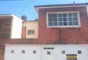 Foto de casa en venta en  , coatzacoalcos, coatzacoalcos, veracruz de ignacio de la llave, 11709238 No. 01