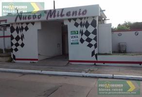 Foto de local en venta en  , coatzacoalcos, coatzacoalcos, veracruz de ignacio de la llave, 11722287 No. 01