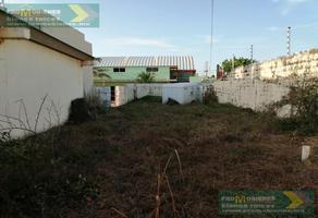Foto de terreno habitacional en venta en  , coatzacoalcos, coatzacoalcos, veracruz de ignacio de la llave, 11722384 No. 01