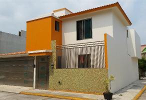 Foto de casa en venta en  , coatzacoalcos, coatzacoalcos, veracruz de ignacio de la llave, 11722412 No. 01