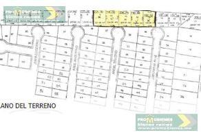 Foto de terreno habitacional en venta en  , coatzacoalcos, coatzacoalcos, veracruz de ignacio de la llave, 11722420 No. 01