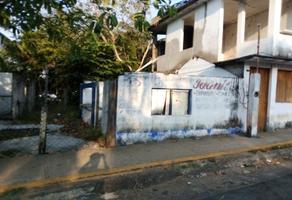 Foto de terreno habitacional en venta en  , coatzacoalcos, coatzacoalcos, veracruz de ignacio de la llave, 13857028 No. 01