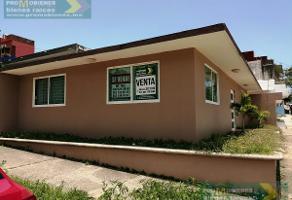 Foto de casa en venta en  , coatzacoalcos, coatzacoalcos, veracruz de ignacio de la llave, 14986729 No. 01