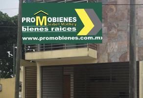 Foto de casa en venta en  , coatzacoalcos, coatzacoalcos, veracruz de ignacio de la llave, 16307148 No. 01