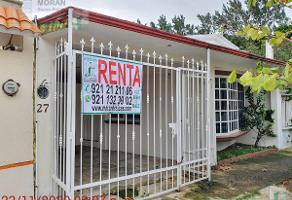 Foto de casa en renta en  , coatzacoalcos, coatzacoalcos, veracruz de ignacio de la llave, 0 No. 01