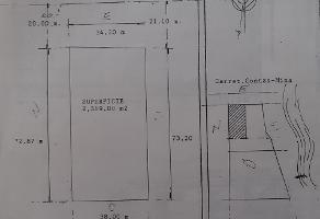 Foto de terreno habitacional en venta en  , coatzacoalcos, coatzacoalcos, veracruz de ignacio de la llave, 17301657 No. 01