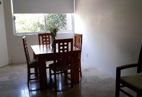 Foto de departamento en renta en coazintla , san jerónimo aculco, la magdalena contreras, df / cdmx, 0 No. 01