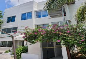 Foto de edificio en renta en coba , supermanzana 20 centro, benito juárez, quintana roo, 17044439 No. 01