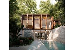 Foto de casa en venta en  , coba, tulum, quintana roo, 12689868 No. 01