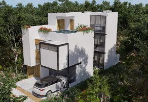 Foto de casa en venta en  , coba, tulum, quintana roo, 13951289 No. 01