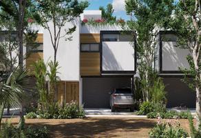 Foto de casa en venta en  , coba, tulum, quintana roo, 13951293 No. 01
