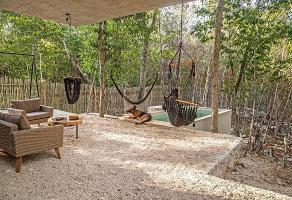 Foto de casa en venta en  , coba, tulum, quintana roo, 0 No. 01